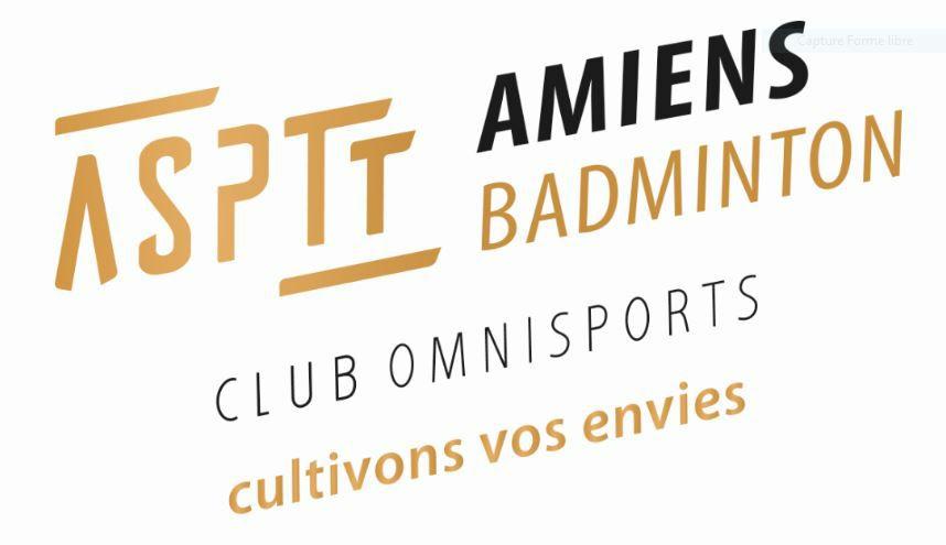 BADMINTON Amiens-ASPTT SOMME 80.